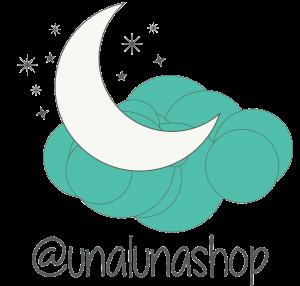 unalunashop Logo